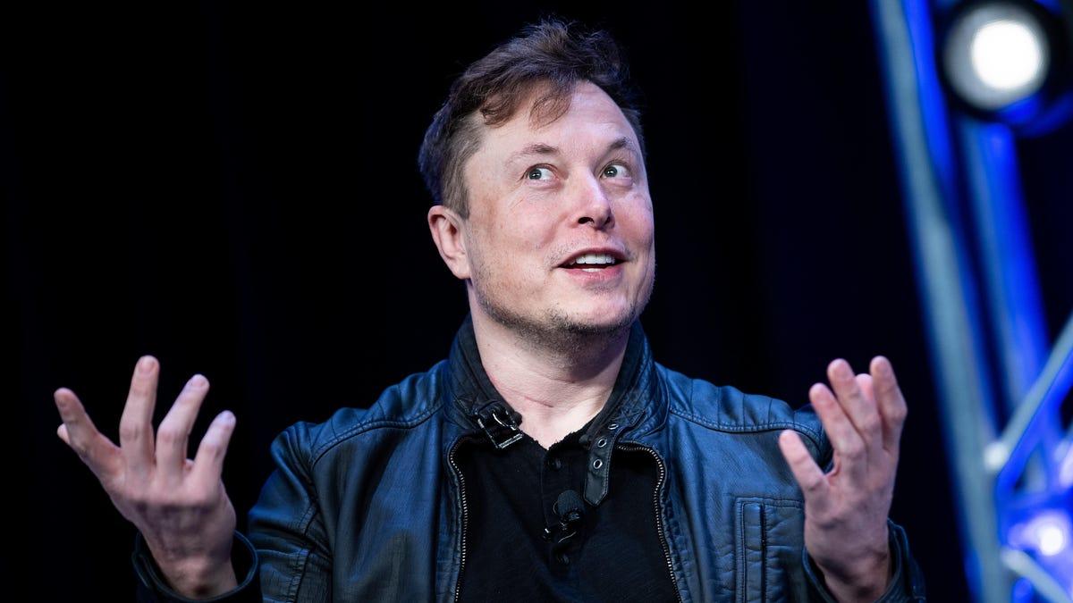 Elon Musk empieza a fabricar respiradores tras decir que la histeria por el coronavirus es una estupidez