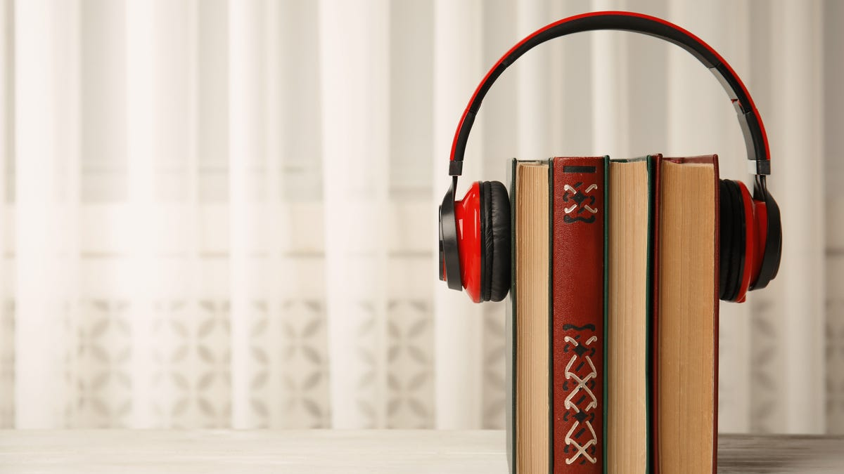 How to Listen to Library Audiobooks on Sonos