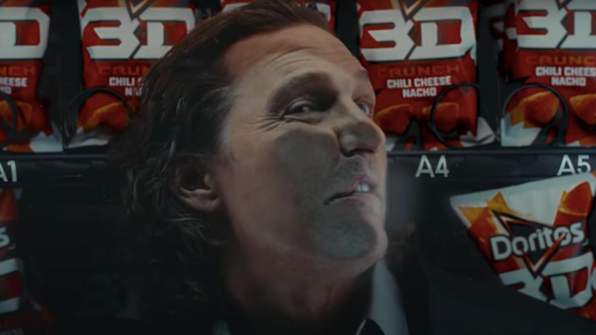 Flat Matthew McConaughey: A civil debate - The Takeout