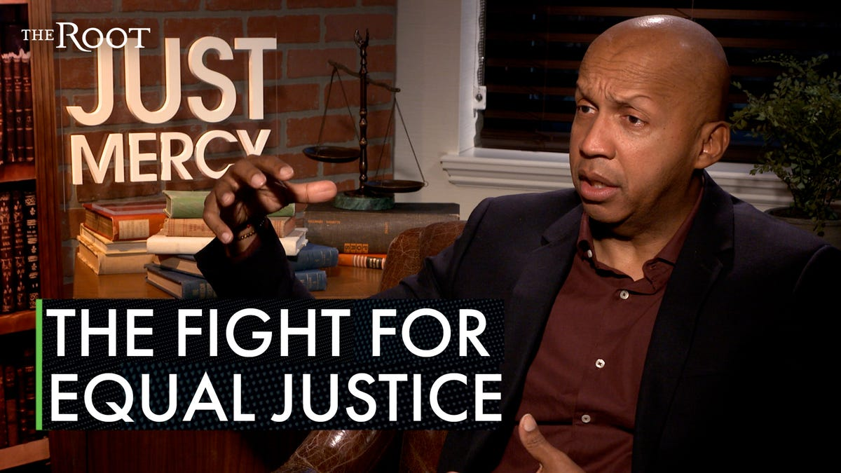 A Quest for Justice: Just Mercy Cast on the Racial Inequality in the Criminal Justice System
