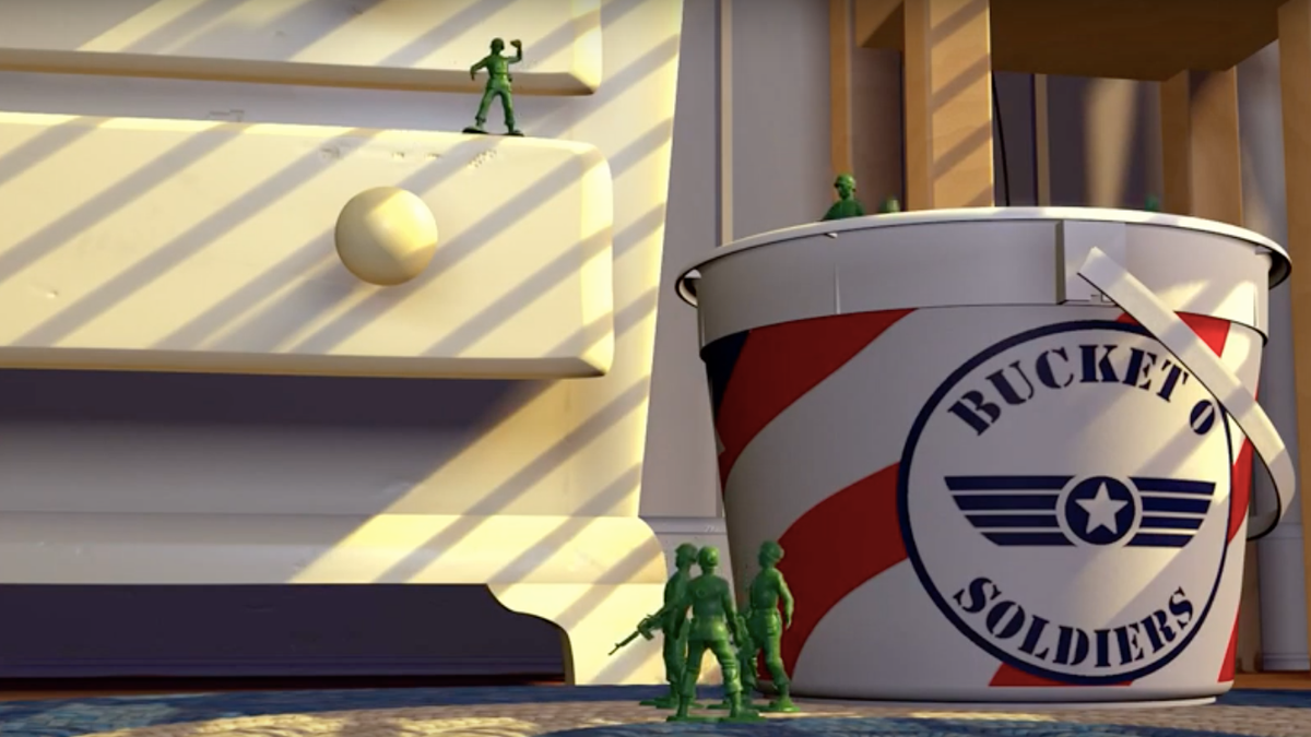 There Will Now Be Female Toy Soldiers, Thanks to a 6-Year-Old Girl (And the Media)