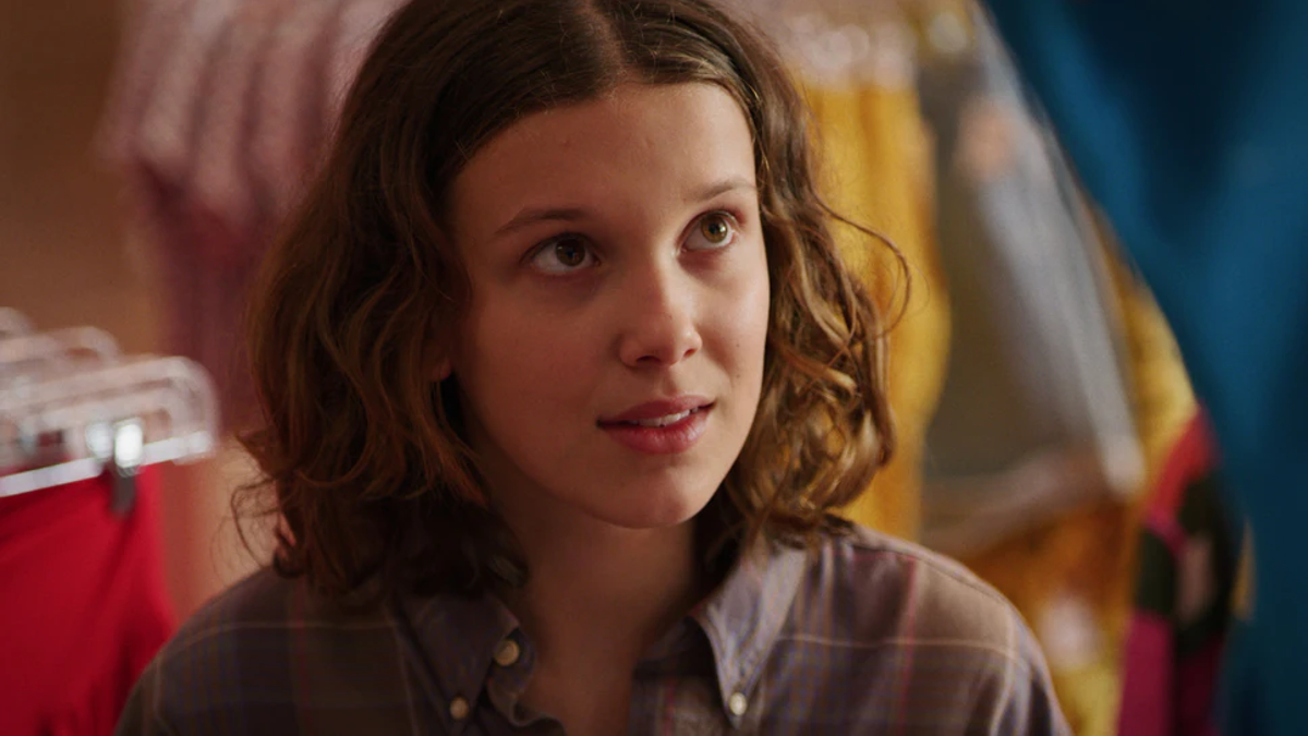 Millie Bobby Brown Didn't Initially Like the Stranger Things Season 3 Ending