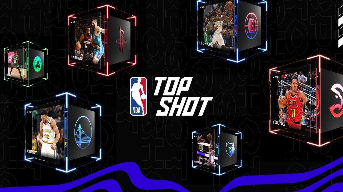 $240K for a dunk highlight? Breaking down the NBA Top Shot craze