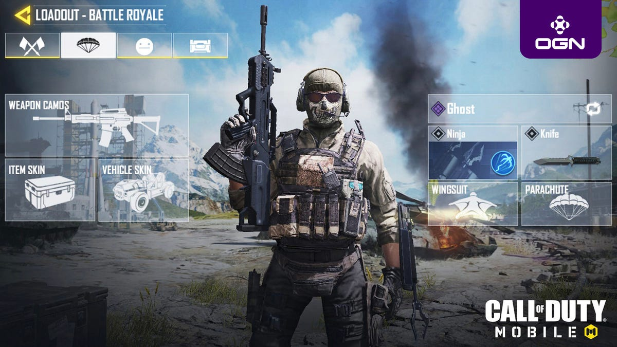 Patriotism FTW: 'Call Of Duty: Mobile' Will Now Only Allow Guns To Be Used By Players On American Side