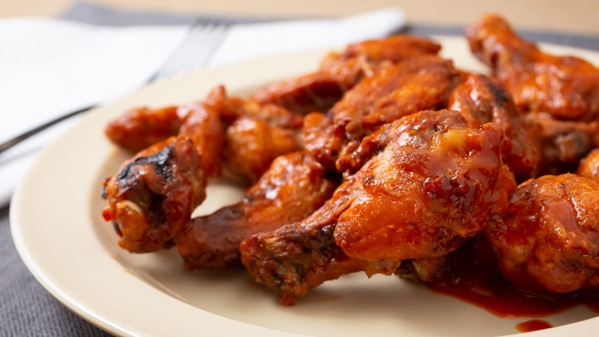 Plan Your Super Bowl Chicken Wings Now