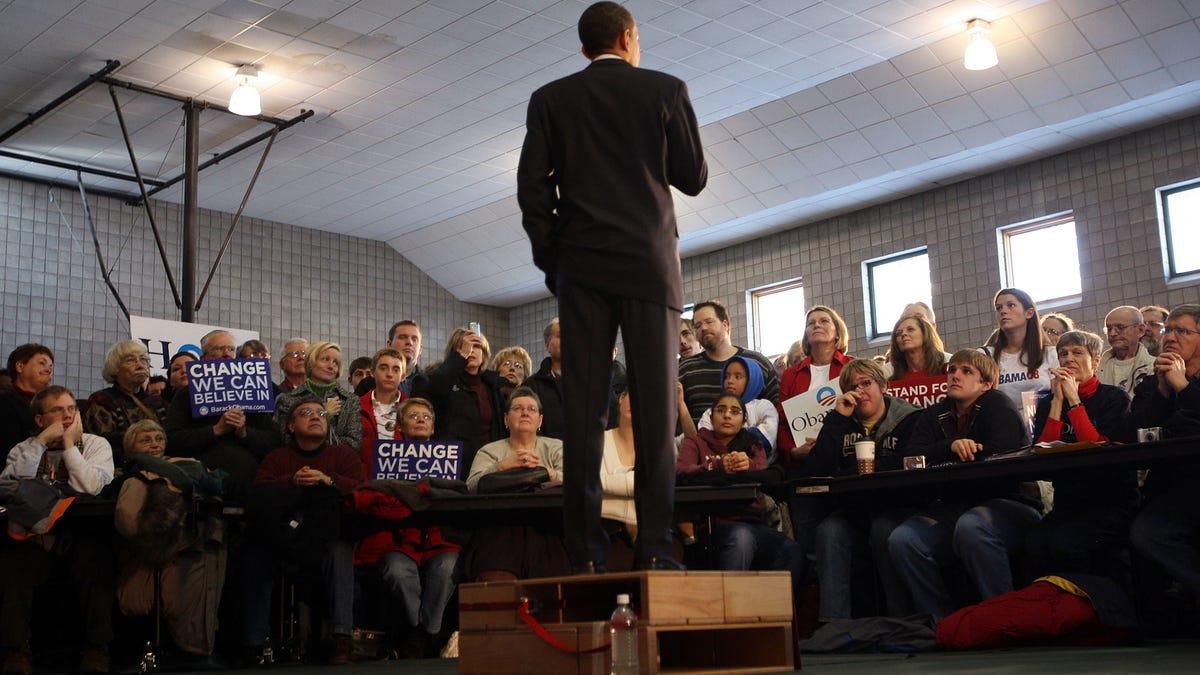 How Exactly Do The Iowa Caucuses Work
