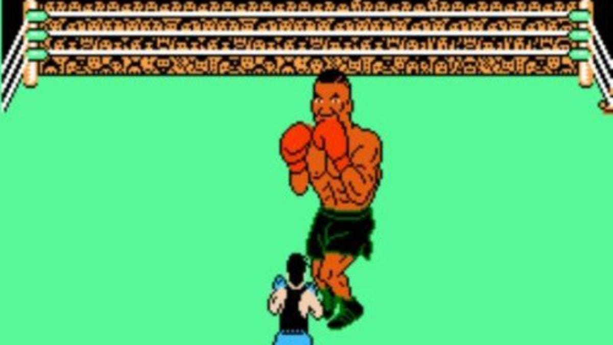 New Wii Punch Out Commercial Featuring Clay Davis