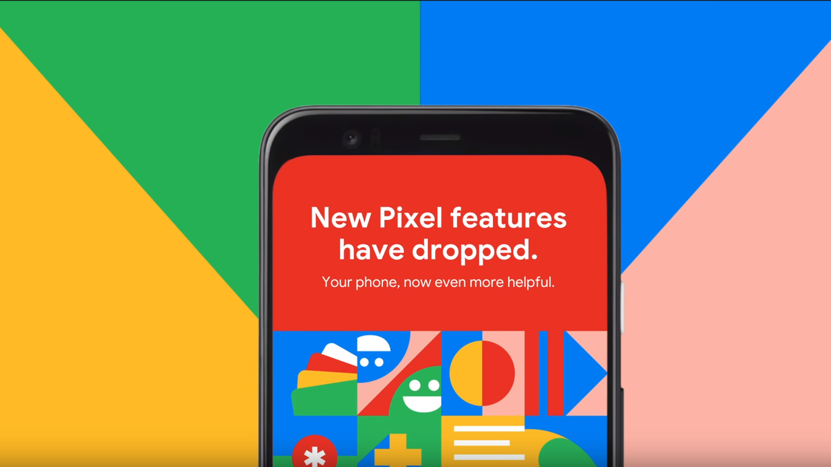 Google's Second Pixel Feature Drop Adds 12 Helpful New Software Application Tweaks thumbnail