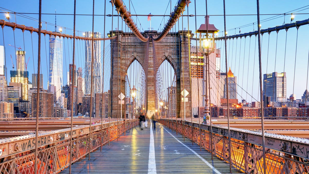 Take a Virtual Trip to NYC with These Free Tours