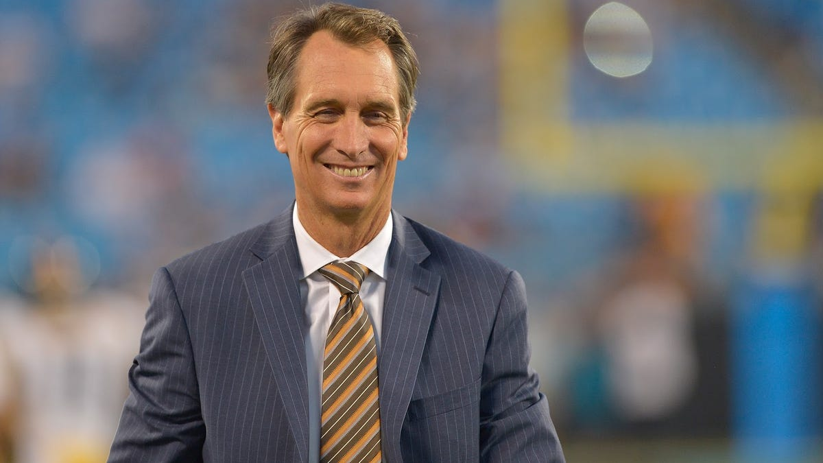 Dear Cris Collinsworth, I have some really specific questions about your sexism