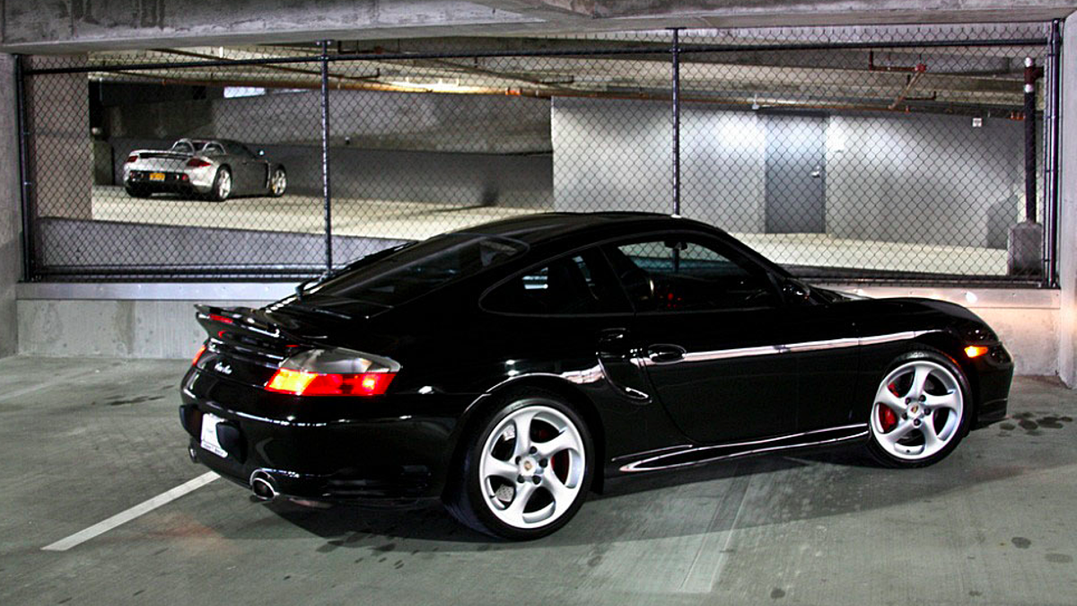 Porsche 996 Turbo >> Here S Why The 996 Turbo Is The Best Porsche 911 You Can Buy