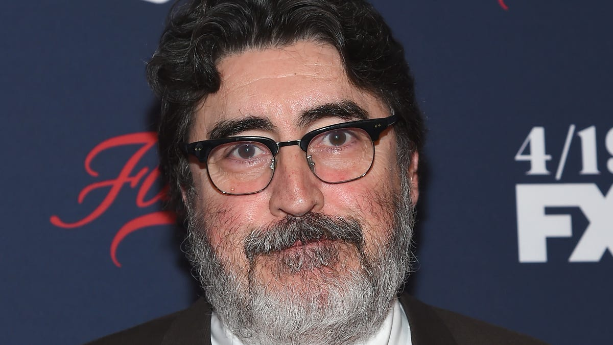 Hell yeah, Alfred Molina will talk about coming back as Doc Ock