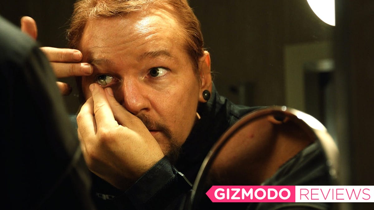 Even If You're Sick of Julian Assange, Go See This New WikiLeaks Documentary