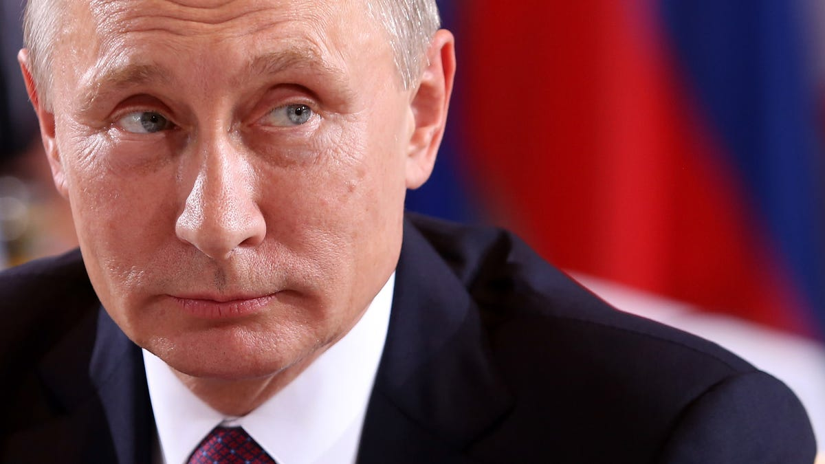 Russia's Planned Coronavirus App is a State-Run Security Nightmare