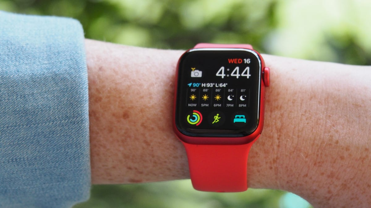 The Apple Watch Series 6 Seems Like a Minor Upgrade with Major Potential thumbnail