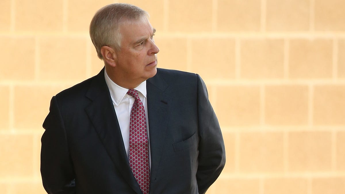 Prince Andrew May Have a Foot Fetish and Other Horrible Revelations from the Deposition of Virginia Giuffre