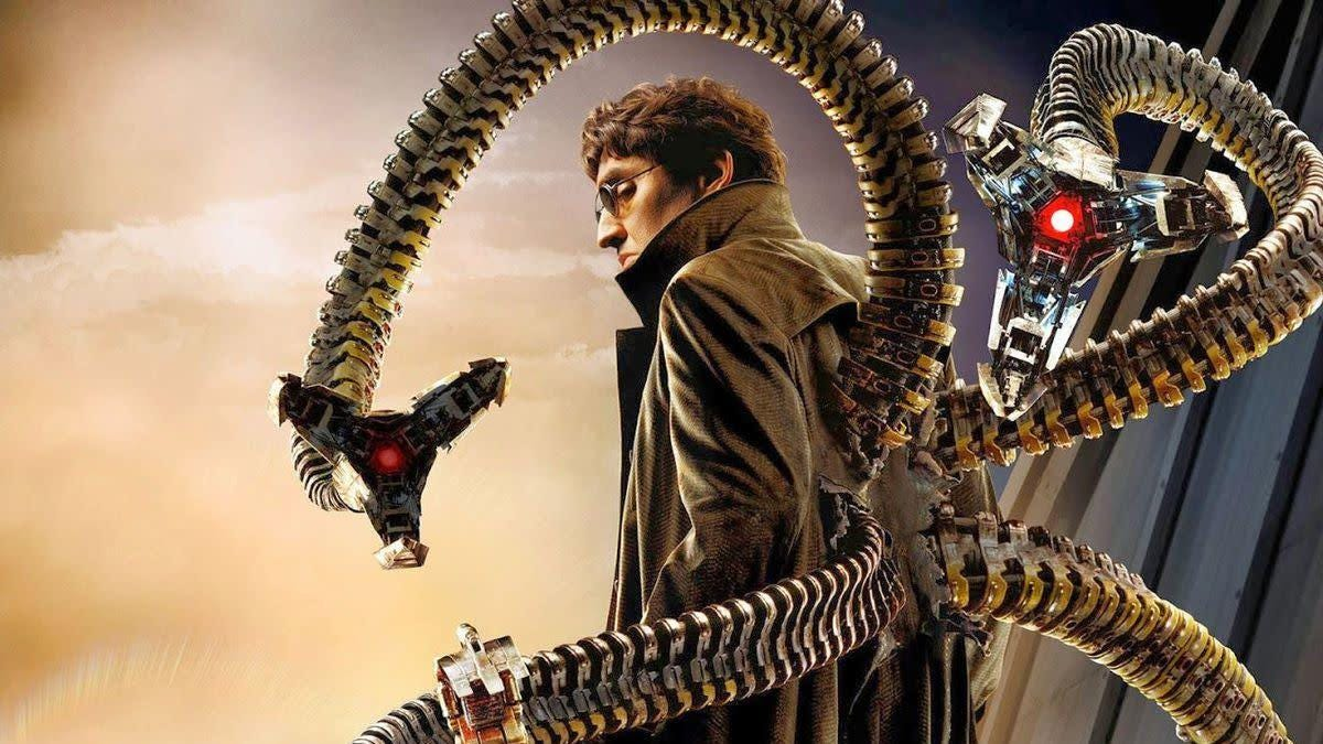 Alfred Molina Confirms Doc Ock Is Back in Spider-Man: No Way Home