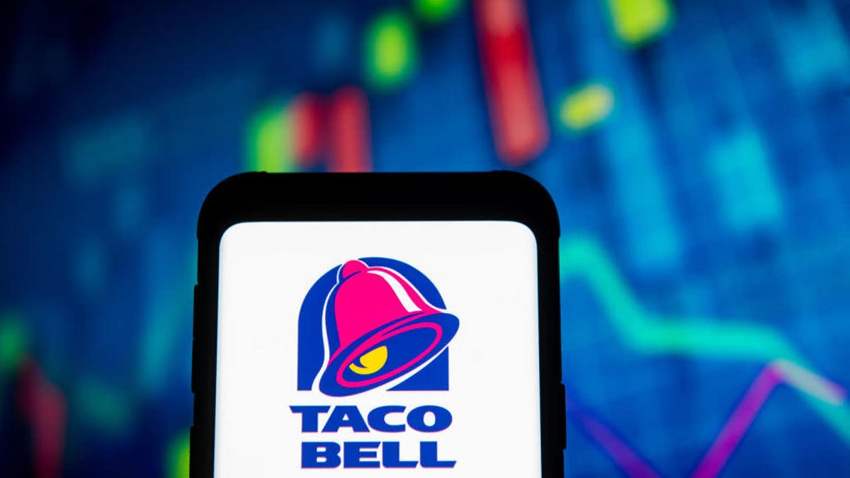 Get a free lunch courtesy of Taco Bell