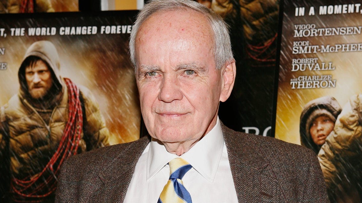 How to Use an Em Dash, According to Cormac McCarthy