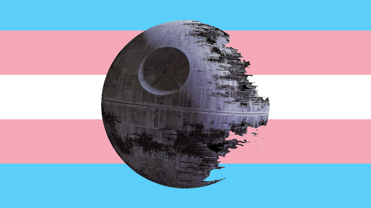 How Star Wars' Fan Wiki Found Itself in a Fight Over Trans Identity