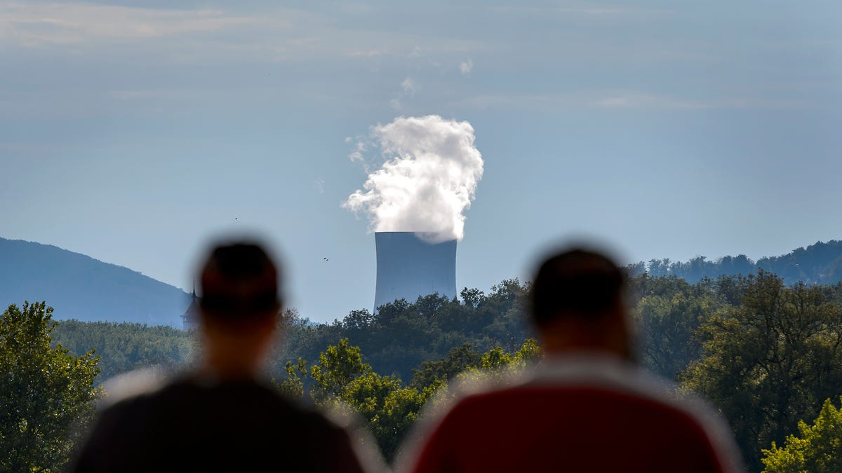 The Promise and Peril of Nuclear Power