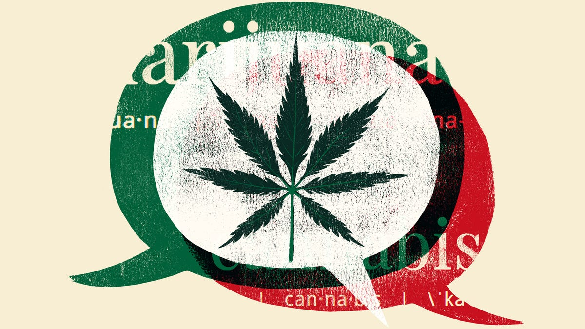 The Racist Strain of 'Marijuana'