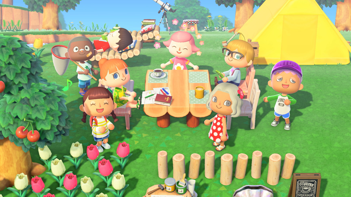 Kotaku Reacts To Animal Crossing: New Horizons