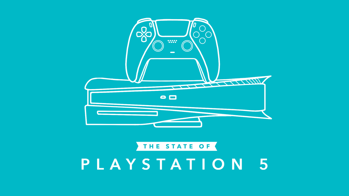 The State Of PlayStation In 2020