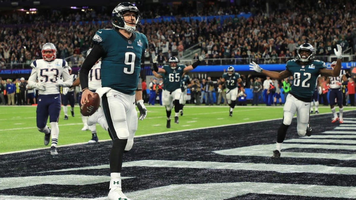 The gutsiest calls in Super Bowl history