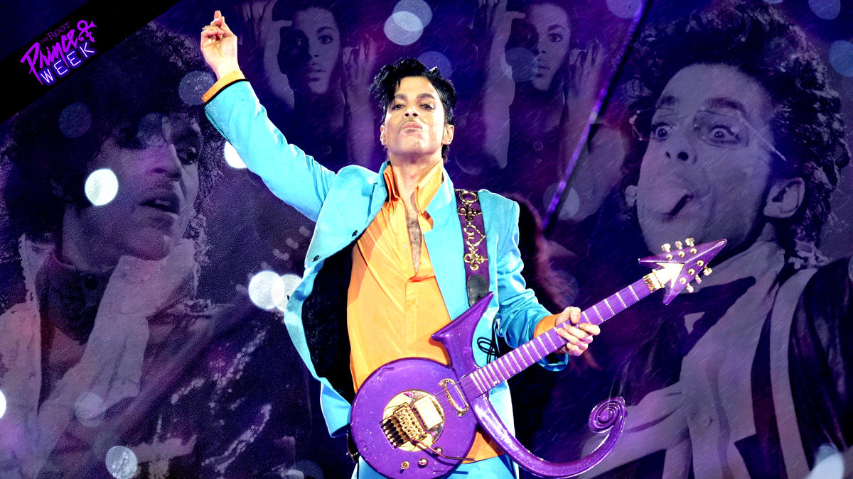 'I Am Something That You'll Never Comprehend': Defining the Legacy of Prince