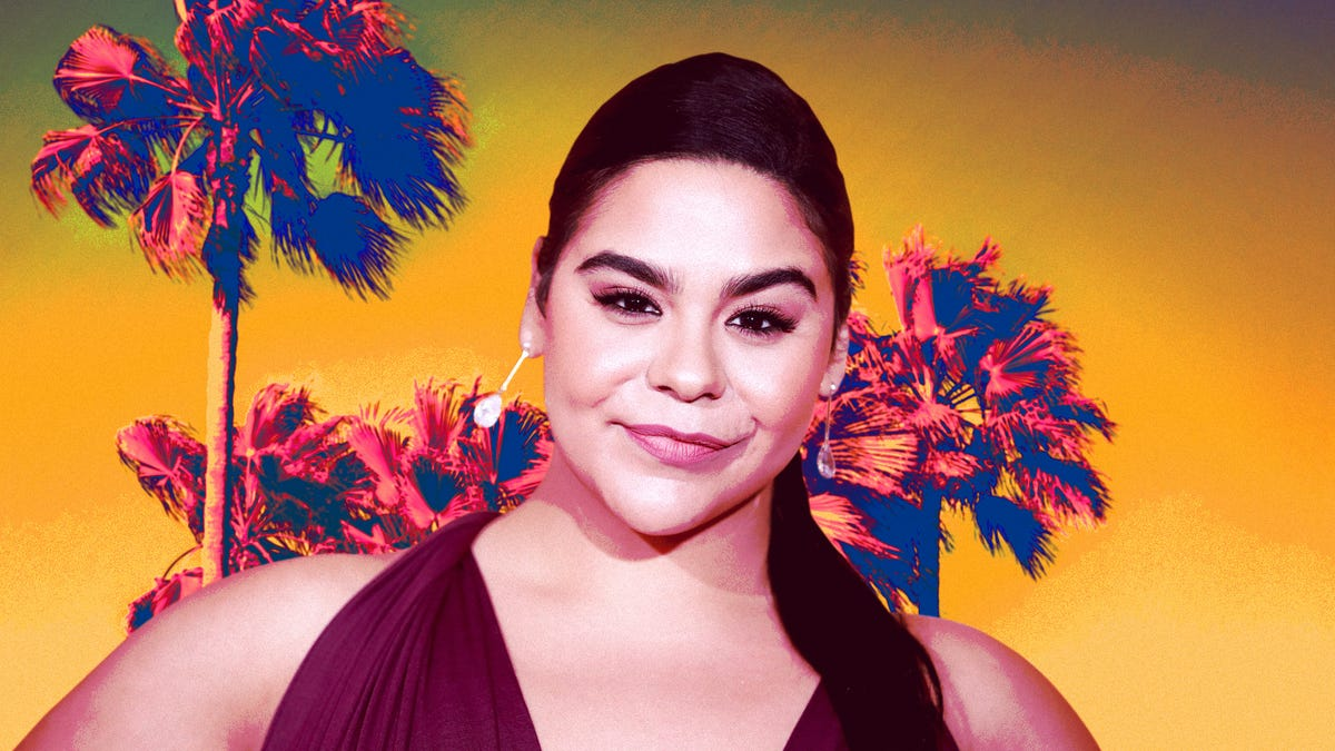 On My Block's Jessica Marie Garcia is ready to become Hollywood's next boss