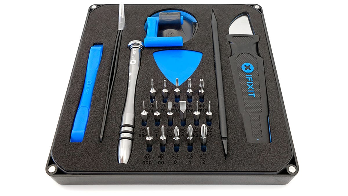 This Cheap $20 Toolkit Can Open 99 Percent of Your Gadgets