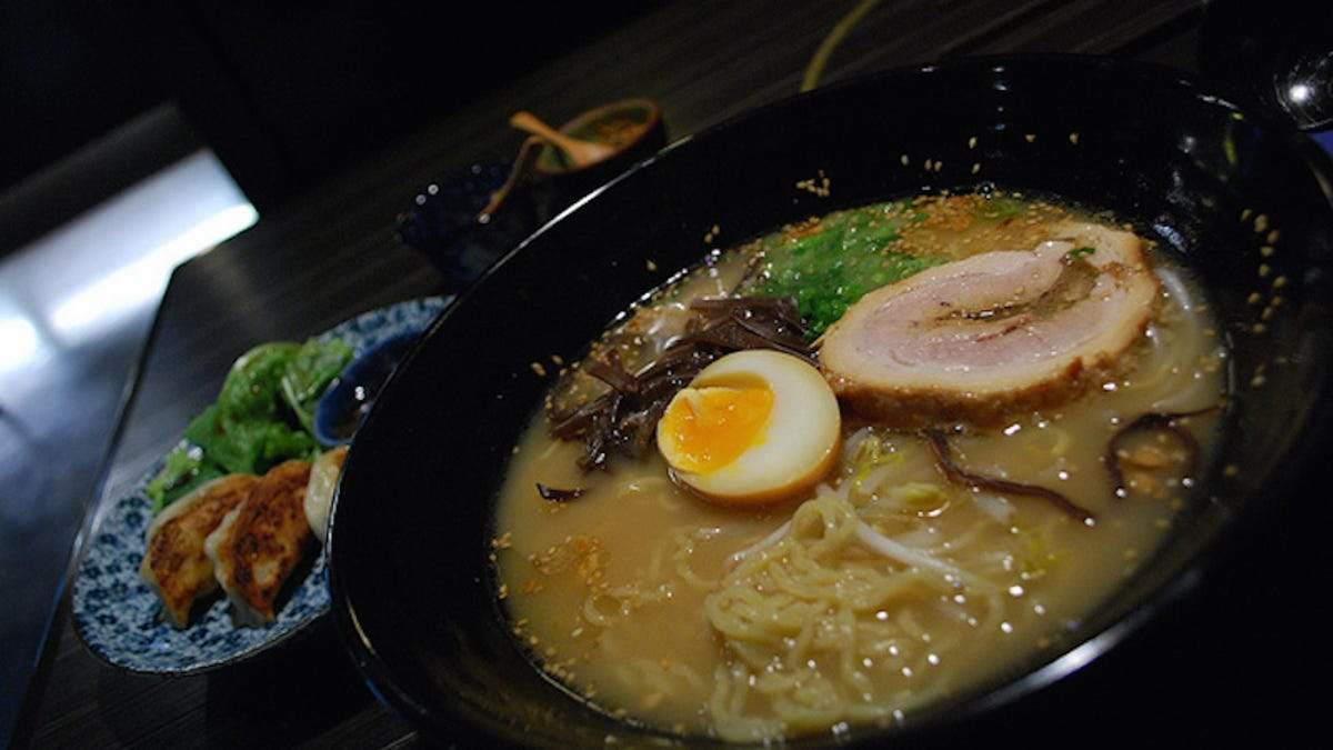 The Best Ramen In Every State, According to Foursquare
