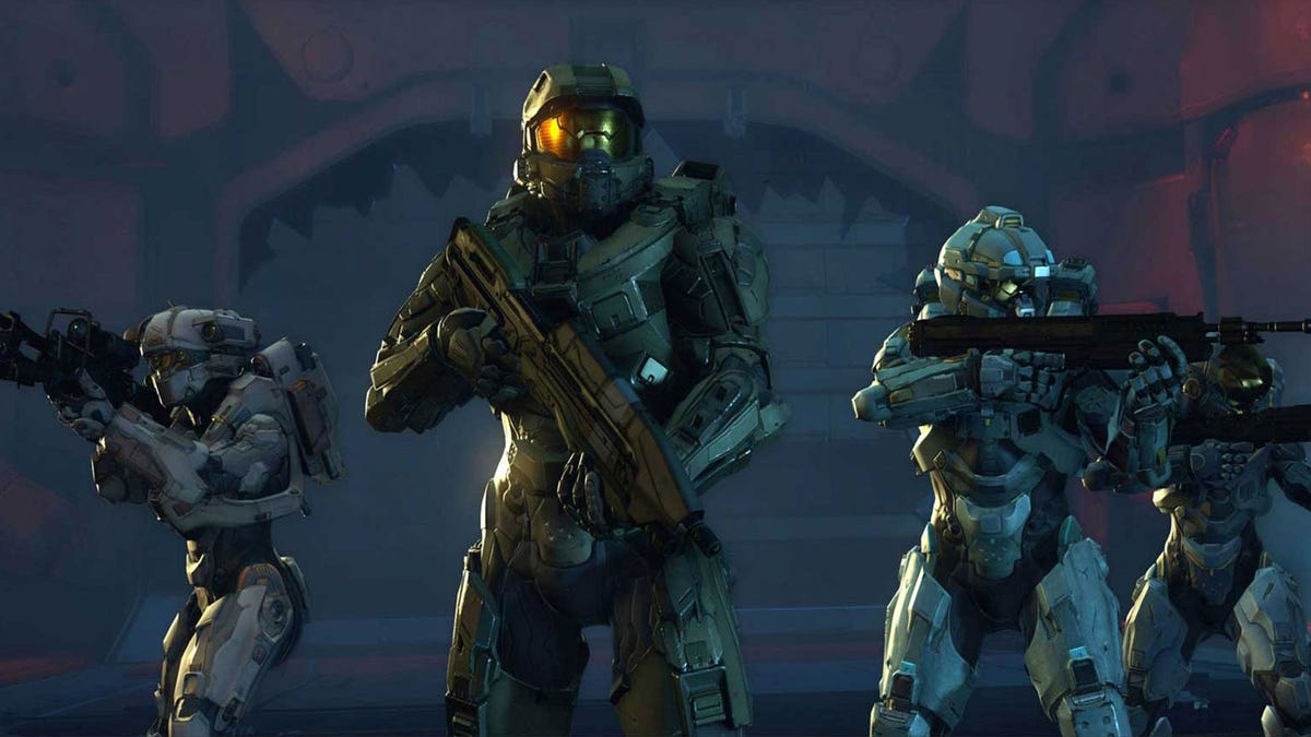 A Well Hidden Halo 5 Easter Egg Was Finally Found After A Dev Shared Some Hints, Digital Rumble, digitalrumble.com