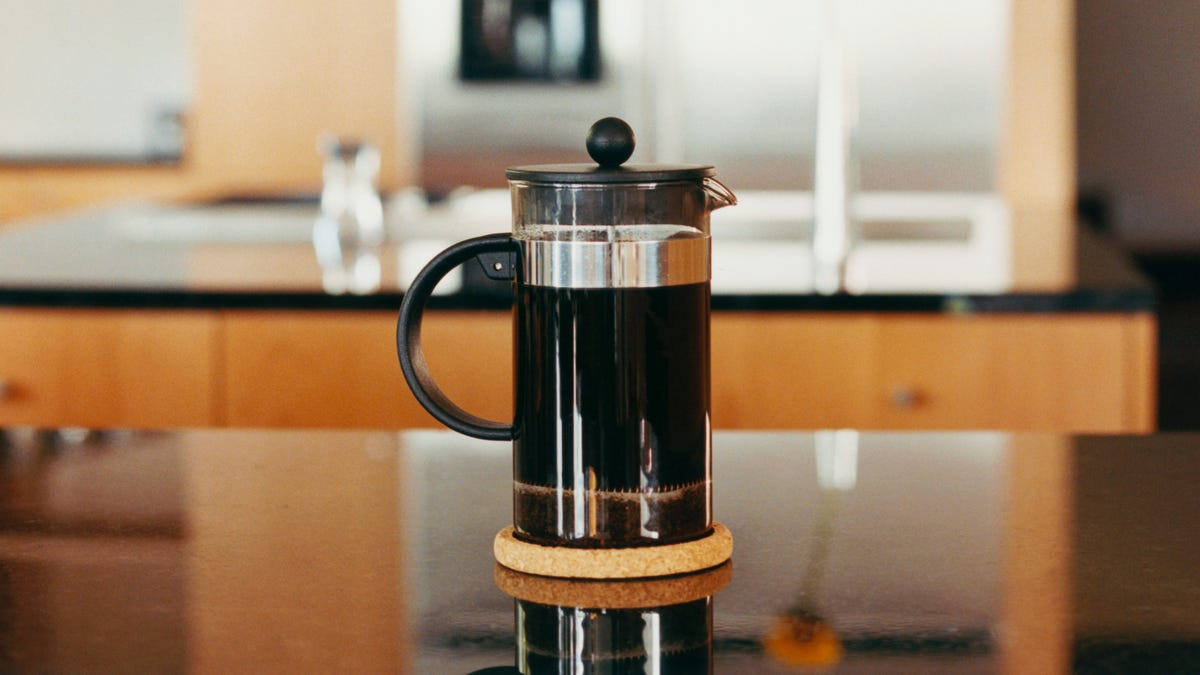 Find Your Perfect French Press Ratio With This Coffee Calculator