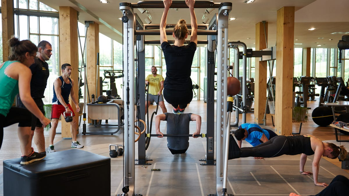How to Avoid Crowds at the Gym