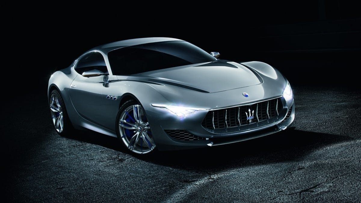 Maserati 0 60 >> Maserati Claims A Bonkers 0 60 Mph Time Of Under 2 Seconds