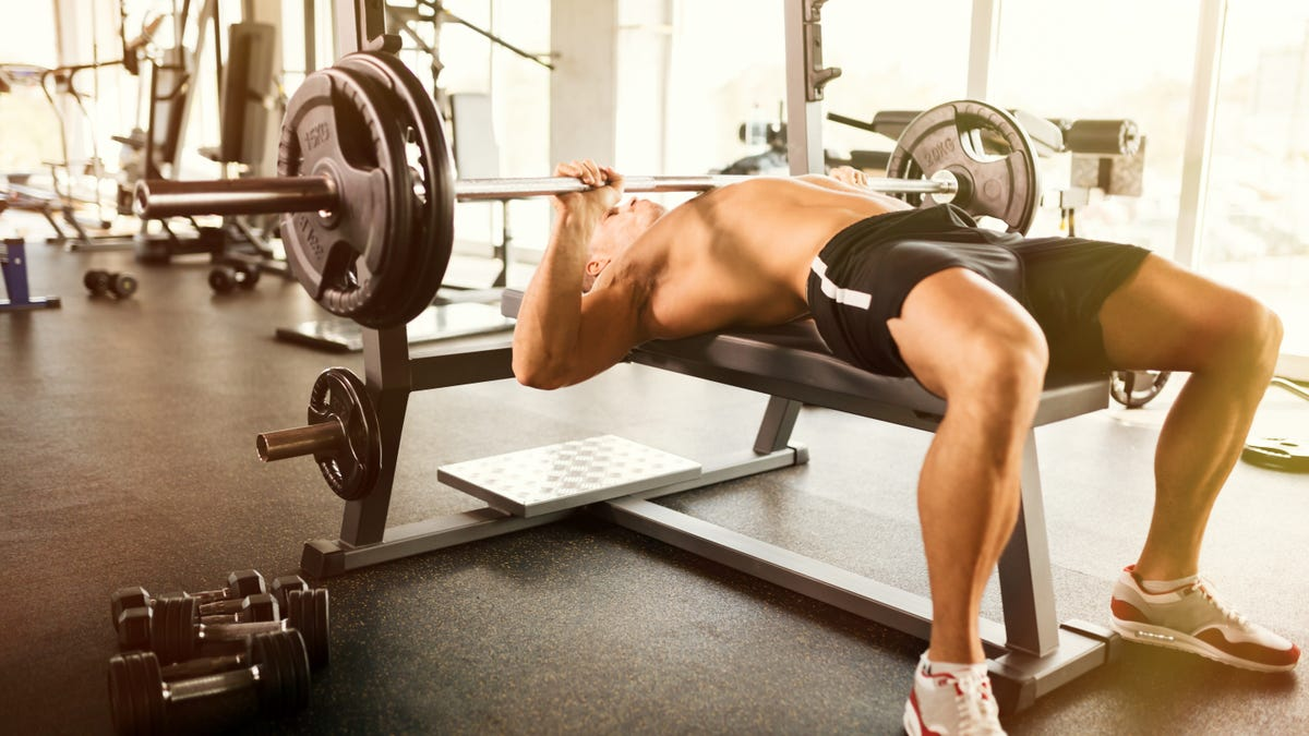 The Complete Guide to Failing Lifts