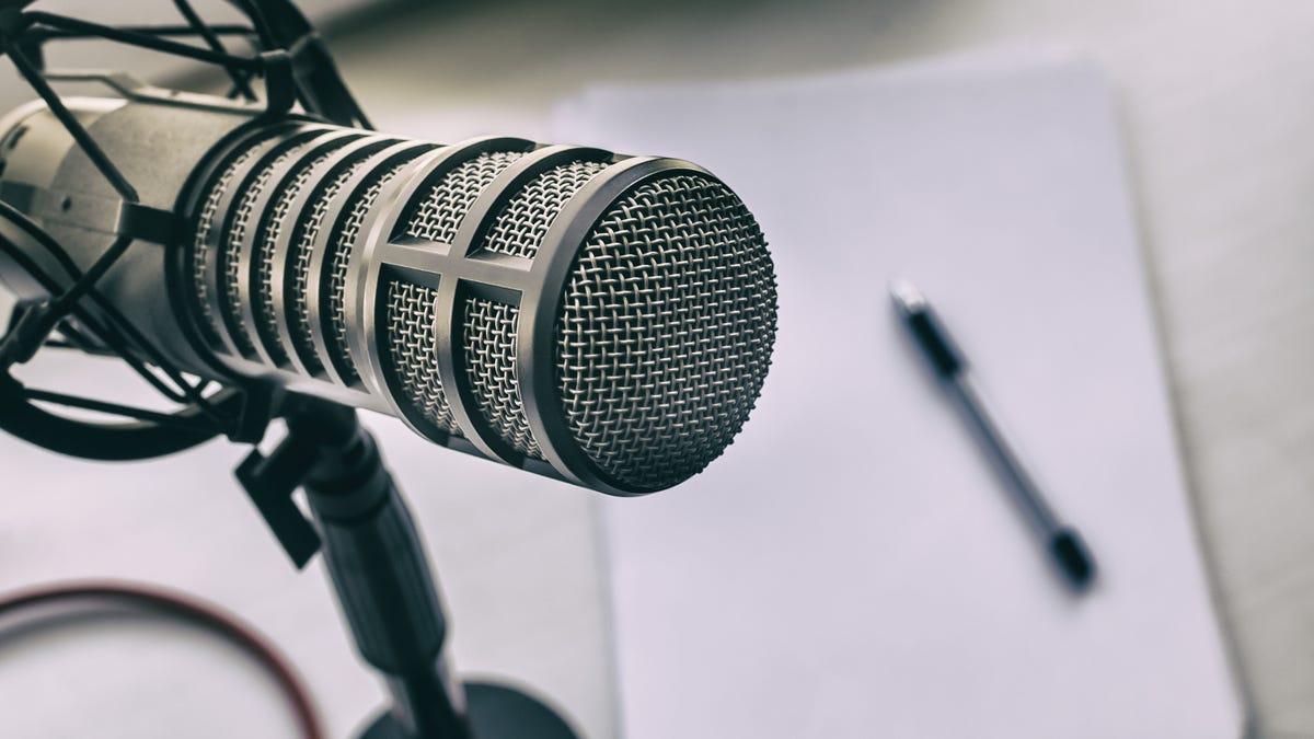 You'll Never Make Money Podcasting