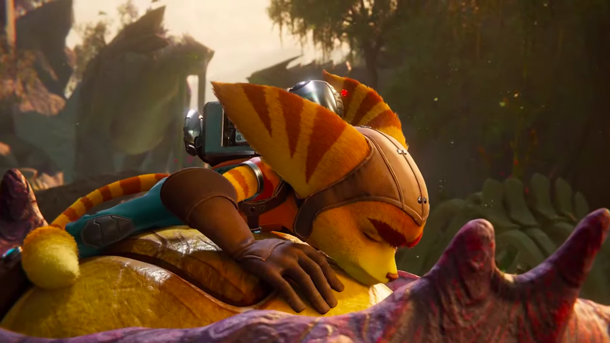 ratchet and clank ps4 review kotaku