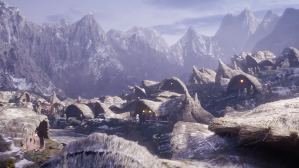 The New Dark Crystal Trailer Is Somehow Even More Gorgeous Than the Last
