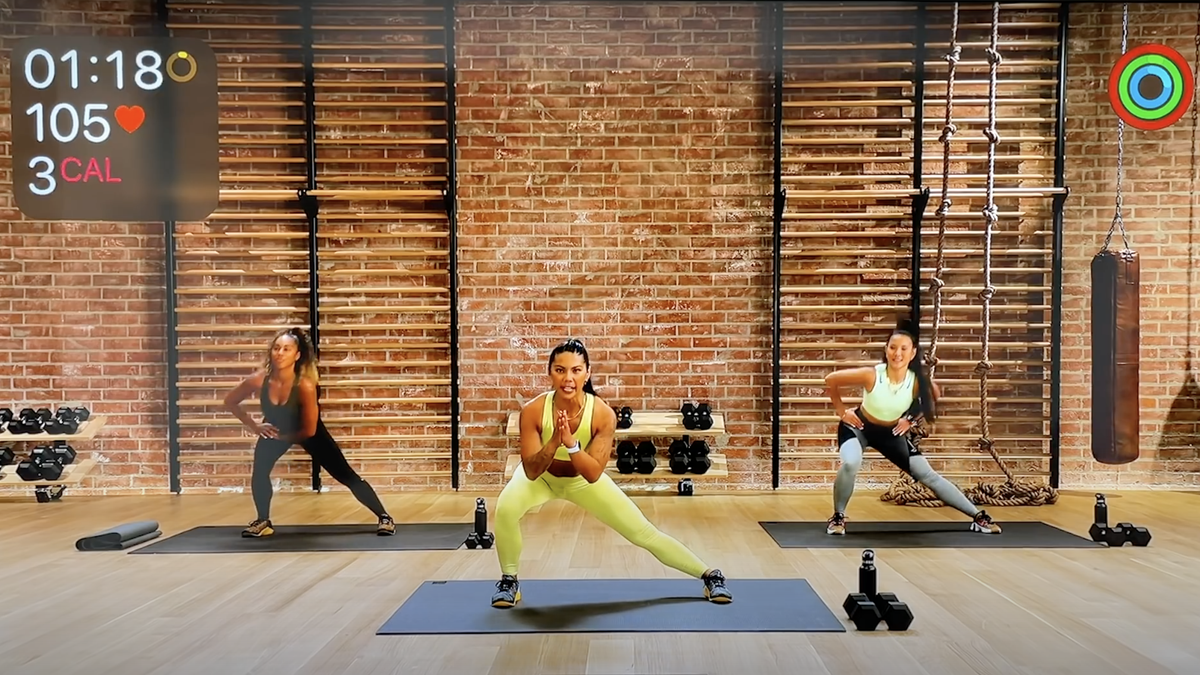 5 Fitness Tips You Need to Try