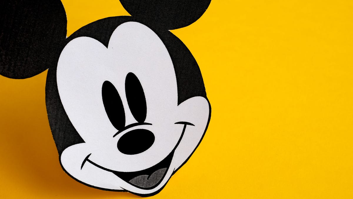 Disney+ Isn't Much Bang for Your Buck Right Now