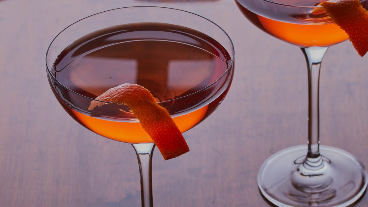 You Can Use Fernet Like Cocktail Bitters