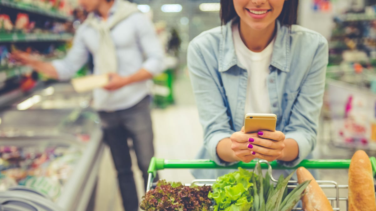 Use This App to Get Cash Back For Buying Almost-Expired Food