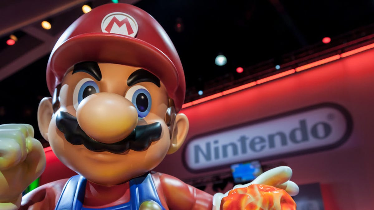 Buy and Play These Super Mario Games Before They Go Away - Lifehacker