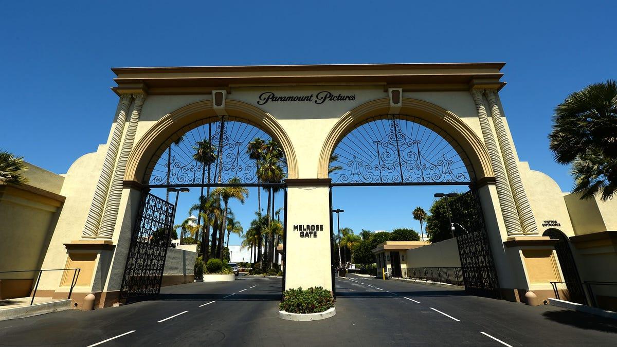Goodbye CBS All Access, Hello Paramount+