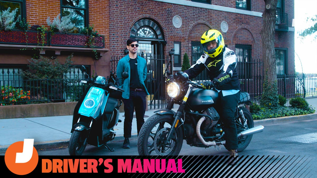 Revel's Electric Mopeds Might Be The Best 'Mobility' Solution For Gearheads