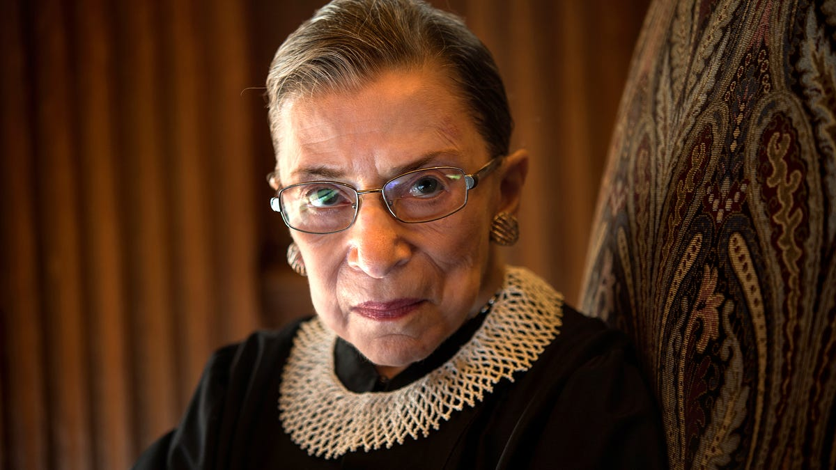 Potential Outcomes For Ginsburg's Vacant Supreme Court Seat