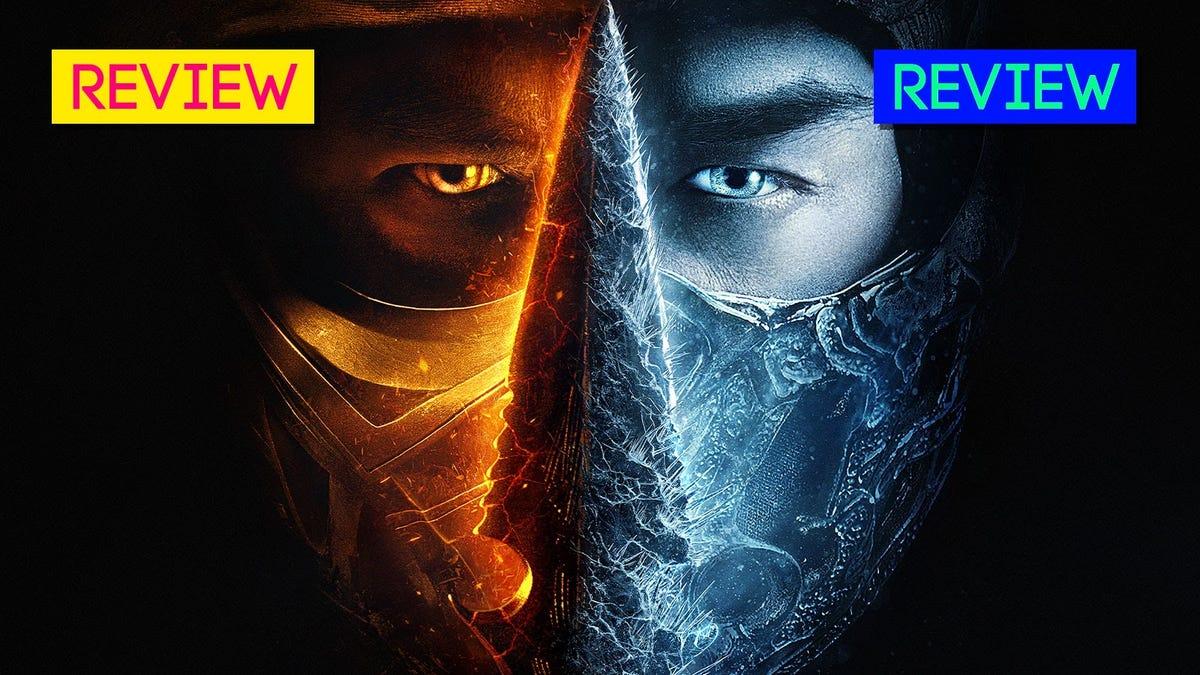 Mortal Kombat 2021: The Kotaku Movie Review
